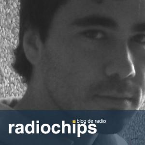 Radiochips foto